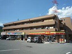 大阪府高槻市梶原4丁目の賃貸マンションの外観
