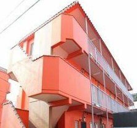 東京都大田区北糀谷2丁目の賃貸マンション