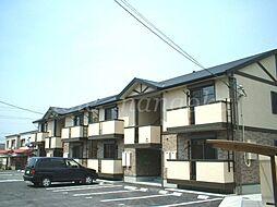 プレミール大篠[2階]の外観