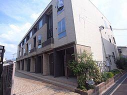 モーデカーサ[1階]の外観