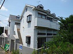 メイプルハウス南海神 A棟[1階]の外観