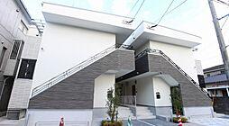福岡市地下鉄七隈線 六本松駅 徒歩7分の賃貸アパート