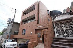 MAYA-桜-ビレッジ(ジーバン・ジョティ)[2階]の外観