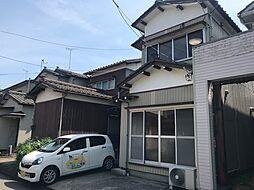 [一戸建] 新潟県新潟市東区大形本町1丁目 の賃貸【/】の外観