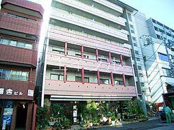 ADDRESS HARIMAYA[2階]の外観