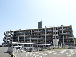 ロイヤルハイツ折尾2号館[5階]の外観