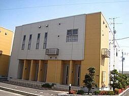 アルマーニ 2[2階]の外観