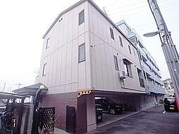 大阪府東大阪市善根寺町5丁目の賃貸マンションの外観