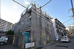 サンクラッソ神戸山手[2階]の外観