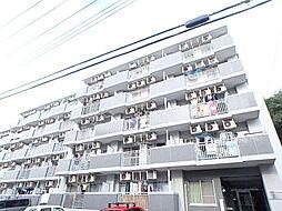 サンハイム座間[2階]の外観