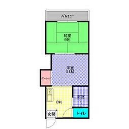 京阪本線 香里園駅 徒歩6分