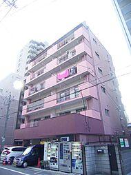 ゆう和ビル[6階]の外観