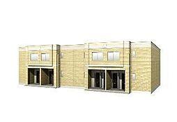 長与町新築アパート(仮)[2階]の外観