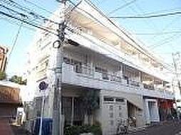 東京都渋谷区松濤1丁目の賃貸マンションの外観