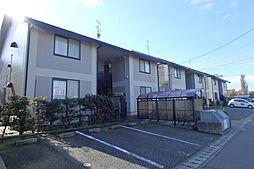 ロイヤル・コート藤C棟[102号室]の外観