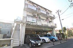 ラフィーネ美津屋[2階]の外観