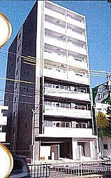 グレイスコート八田駅前[9階]の外観