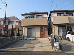 [一戸建] 東京都小平市花小金井2丁目 の賃貸【/】の外観