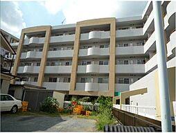 神奈川県横浜市緑区鴨居1丁目の賃貸マンションの外観