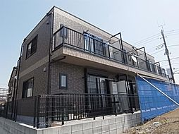 千葉県船橋市西船2丁目の賃貸マンションの外観