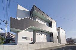 レマーユ桜ヶ丘[1階]の外観