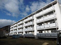 ビレッジハウス富士吉田の外観
