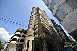 アパタワーズ神戸三宮[11階]の外観
