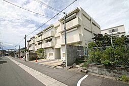 メゾンヴェール北桜塚[西棟201号室]の外観