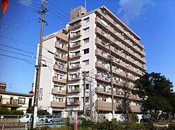 第28プリンスマンション[4階]の外観