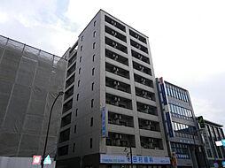 KHKコート板宿[9階]の外観