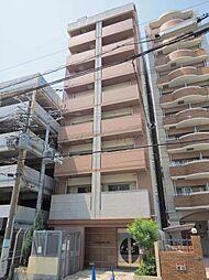 コンソラーレ瓦屋町[3階]の外観