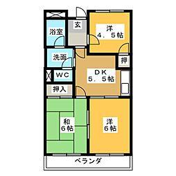 近鉄長島駅 4.5万円