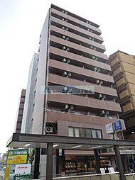 イマザキマンションエヌワン[9階]の外観