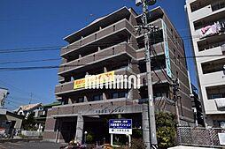 大嶽弥富マンション[4階]の外観