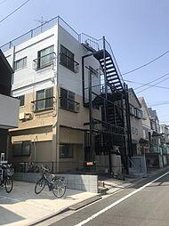 カスカータ高島平[201号室]の外観