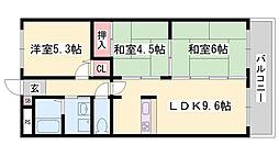 夢前川駅 5.9万円