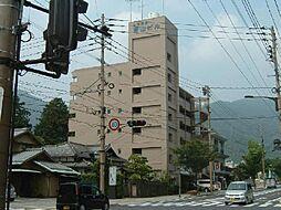 青山ビル[405号室]の外観