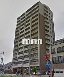 BELISTA岐阜香蘭[14階]の外観