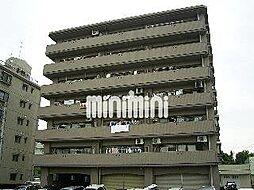 第2平安ビル[7階]の外観