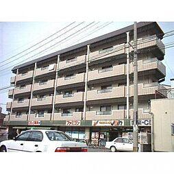 SKサンコー諏訪野[502号室号室]の外観
