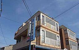 ラピスヤン東野[205号室号室]の外観