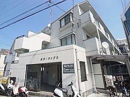 神奈川県厚木市妻田南1の賃貸マンションの外観