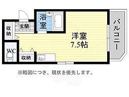 覚王山駅 3.9万円