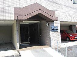 ニューウィング幕張II[3階]の外観