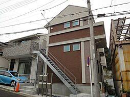 二俣川2丁目 GH二俣川アパートメント 201号室[201号室]の外観