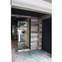 北海道札幌市中央区北5条西10丁目の賃貸マンションの外観