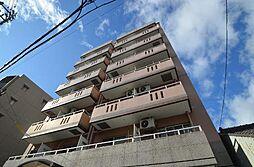 グレイス日比野[4階]の外観