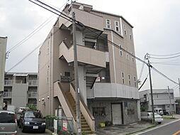 シャトー黒鉾[3階]の外観