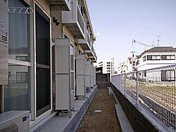レオパレスプロヴァンス[207号室号室]の外観