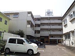 サンシャイン キタニ[3階]の外観